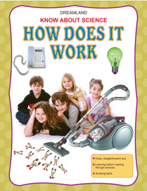 How does it work book