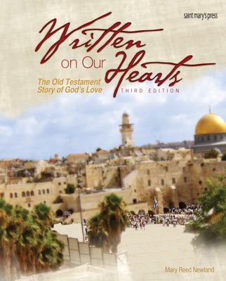Written on Our Hearts Third Edition