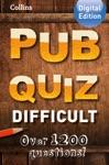 Collins Pub Quiz Difficult