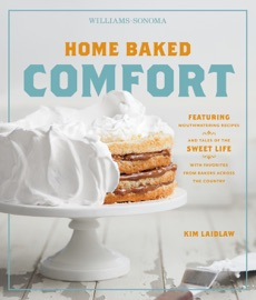 Williams Sonoma Home Baked Comfort