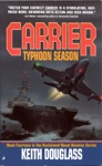 Carrier 14 Typhoon Season
