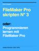 Joseph Deventer - FileMaker Pro skripten N° 3 Grafik
