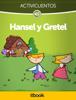 Itbook & Ana Zurita - Hansel y Gretel - Activicuentos ilustraciГіn