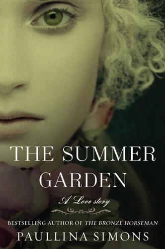 Paullina Simons - The Summer Garden