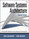 Software Systems Architecture Working With Stakeholders Using Viewpoints And Perspectives 2e