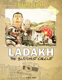 Ladakh: The Buddhist Circuit