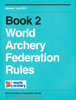 Selwyn Moskovitz - World Archery Federation Rules artwork