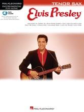Elvis Presley for Tenor Sax (Songbook)