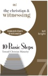 The Christian And Witnessing