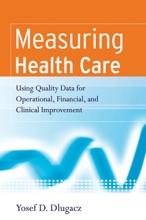 Measuring Health Care