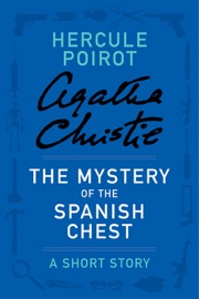 The Mystery of the Spanish Chest PDF Download