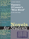 A Study Guide For Flannery OConnors Wise Blood