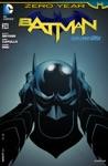Batman 2011-  24