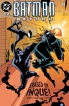 Batman Beyond 1999-2001 2