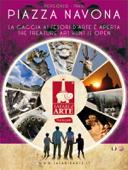 Safari d'arte Roma – Percorso Piazza Navona