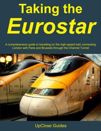 Taking the Eurostar