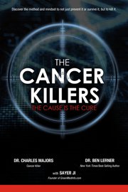 The Cancer Killers book