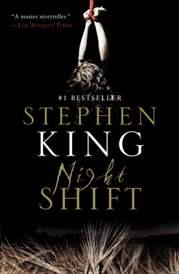 Night Shift - Stephen King book