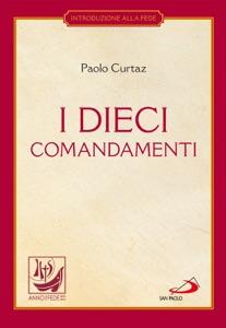I dieci comandamenti Book Cover