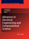 Advances In Electrical Engineering And Computational Science