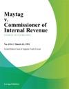 Maytag V Commissioner Of Internal Revenue
