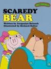 Sweet Pickles Scaredy Bear
