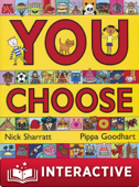 You Choose (Enhanced Edition)