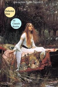 50 Classic Books, Vol. 1