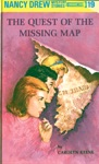 Nancy Drew 19 The Quest Of The Missing Map