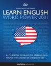 Learn English - Word Power 2001