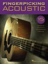 Fingerpicking Acoustic Songbook