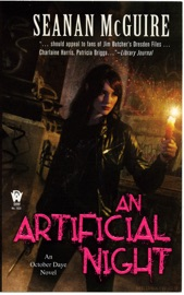 An Artificial Night PDF Download