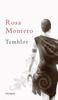 Rosa Montero - Temblor portada