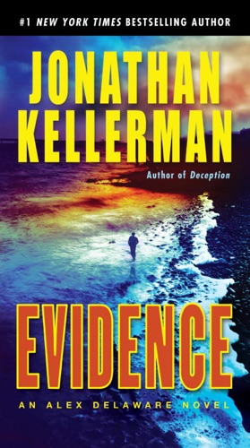 Jonathan Kellerman - Evidence