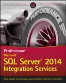Professional Microsoft SQL Server 2014 Integration Services