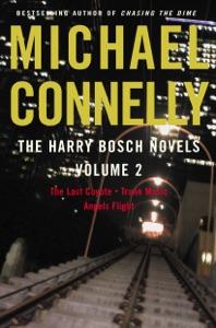 The Harry Bosch Novels: Volume 2