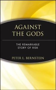 Against the Gods da Peter L. Bernstein