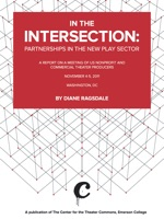 In the Intersection: Partnerships in the New Play Sector
