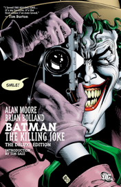 Batman The Killing Joke Deluxe