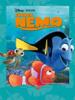 Disney Book Group - Findet Nemo (mit Audio) Grafik