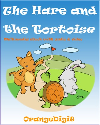 The Hare and the Tortoise image