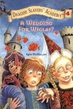 A Wedding For Wiglaf? #4