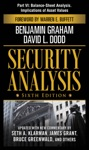 Security Analysis Sixth Edition Part VI - Balance-Sheet Analysis Implications Of Asset Values