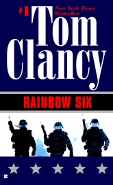 Rainbow Six PDF Download