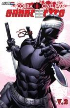 G.I. Joe: Cobra Civil War - Snake Eyes Vol. 2