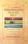 The Complete Personalized Promise Bible