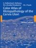 Color Atlas Of Histopathology Of The Cervix Uteri