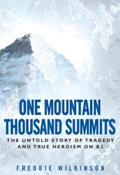 One Mountain Thousand Summits