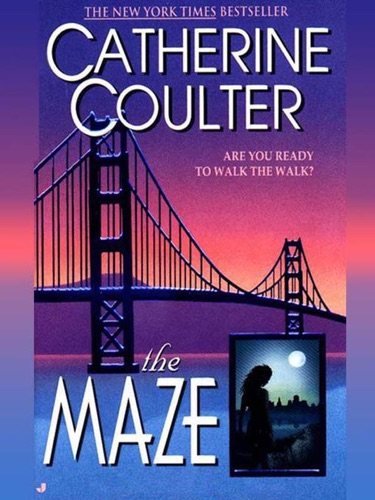 Catherine Coulter - The Maze