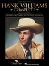 Hank Williams Complete Songbook